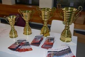 Armenia StartUp Cup 2013 Final