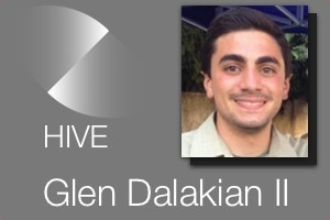 Interview with Glen Dalakian II, HIVE, Beirut, Lebanon