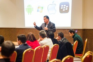 How to create Successful Web App & Cloud Based Startup in Armenia