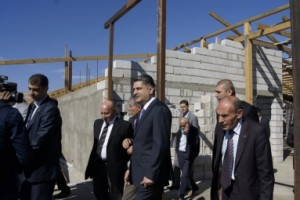 Prime Minister of the RA visited Gyumri Technopark