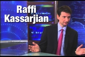 Interview with Raffi Kassarjian, Converse Bank