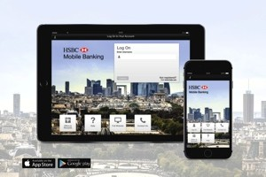 HSBC BANK ARMENIA LAUNCHES MOBILE BANKING APP
