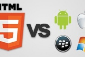 HTML5 or Native App…That is the question