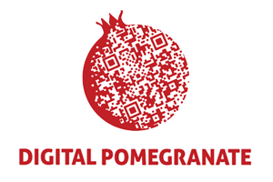 "Interview with ""Digital Pomegranate"" company co-founders"