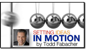 iTechnology.am Setting Ideas in Motion by Todd Fabacher