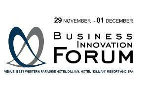 Business Innovation Forum brought together business and IT representatives