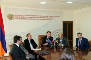 Armenia will host World Congress on Information Te